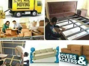 Pickup truck for rent in Burjman 0567172175