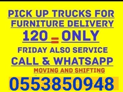 MOVERS PACKERS SERVICE in Dubai Silicon Oasis