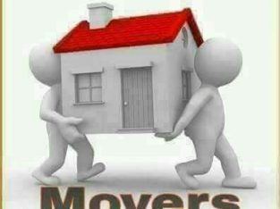 MOVERS PACKERS SERVICE in Dubai International City