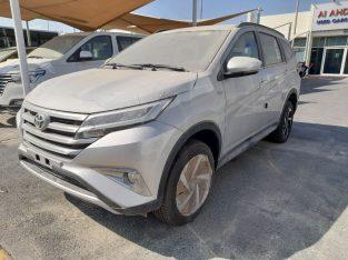 Toyota Rush 2019 AED 54,000, GCC Spec, Full Option