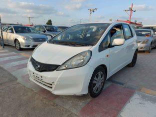 Honda Jazz 2013 AED 10,500, GCC Spec