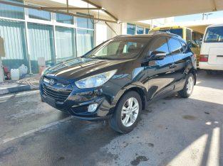 Hyundai Tucson 2012 AED 25,000, GCC Spec, Navigation System, Fog Lights, Negotiable
