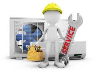 Air Condition Service and Installation work DUBAI