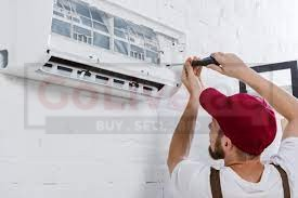 AC maintenance in less price