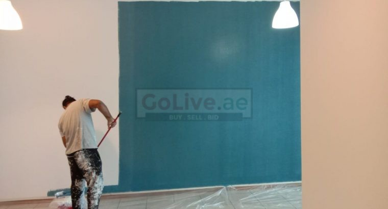 Dubai Home Maintenance & AC Works Company ( Full Range of Maintenance Works )