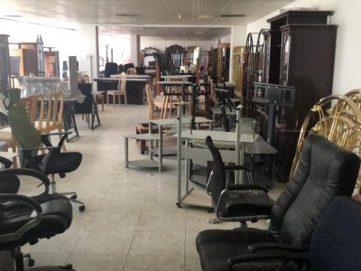 AL QUOZ BUYER USED STOCK FURNITUTE AND APPLINCESS
