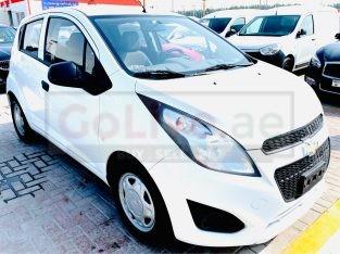 Chevrolet Spark 2015 AED 11,000, GCC Spec, Good condition, Full Option, Fog Lights, Negotiable, Full Service Report