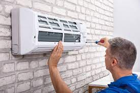 Air Condition Service and Installation work
