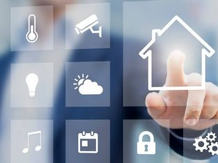 SMART HOME SERVICES NEAR ME