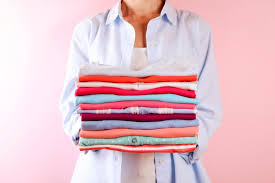 DRY CLEANERS LAUNDRY SERVICE AND LAUNDRETTE