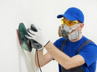 AFFORDABLE WALL PAINTING SERVICES BY EXPERT PAINTERS IN DUBAI