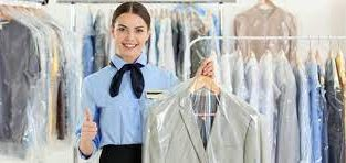 GET THE BEST LAUNDRY & DRY CLEANING SERVICE
