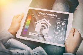 HOME SECURITY AND HOME AUTOMATION SERVICE PROVIDER