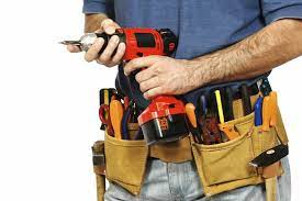 HARD WORKING HANDMAN FOR ALL MAINTENANCE SERVICES