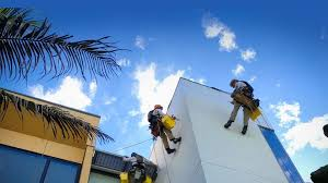 HIGH QUALITY PAINTING SERVICES