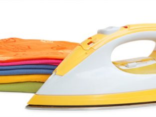 WASHED, DRIED AND FOLDED/ IRONED LAUNDRY SERVICES