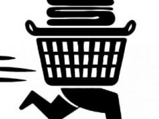 FREE PICKUPS AND DELIVERY OF YOUR LAUNDRY