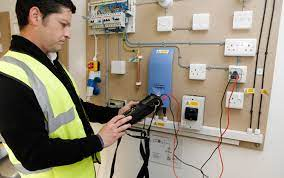 SSE Electrical Contractor – DEWA Approved electrical Contractor