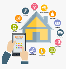 BEST SMART HOME SOLUTIONS AND SERVICES IN DUBAI