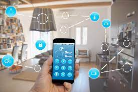 INSTALLATION SET UP AND SUPPORT FOR YOUR SMART HOME
