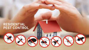 FULLY LICENSED AND RELIABLE PEST CONTROL