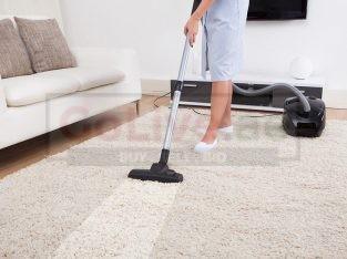 CARPET, SOFA SPECIAL CLEANING DUBAI