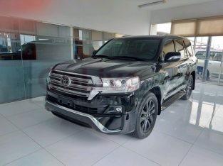 Toyota Land Cruiser 2018 AED 230,000, GCC Spec, Good condition, Warranty, Full Option, Sunroof, Navigation System, Fog Lights, Neg
