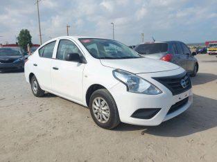 Nissan Sunny 2018 AED 22,000, GCC Spec, Negotiable