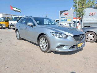 Mazda 6 2016 AED 48,000, GCC Spec, Negotiable
