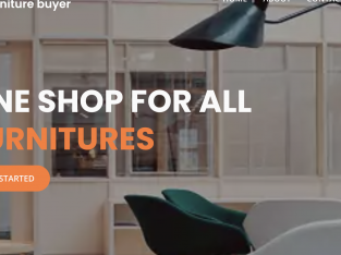 BUYING & SELLING ALL HOME APPLIANCE CENTER ( Used Furniture Buyer )