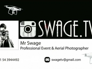 Professional Event Portfolio and 360 Photographer in Dubai