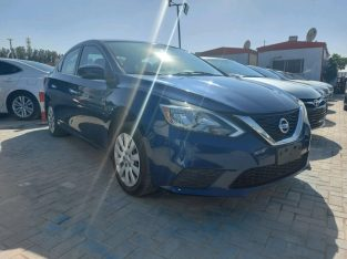 Nissan Sentra 2016 AED 18,500, US Spec, Negotiable