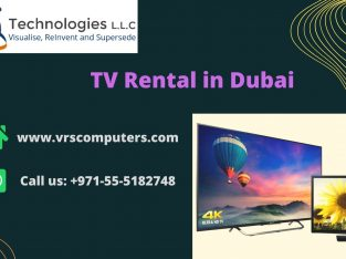 TV Rental in Dubai with Free Delivery and Installation