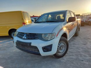 Mitsubishi L300 2013 AED 18,000,