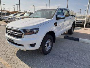 Ford Ranger 2020 AED 75,000, GCC Spec