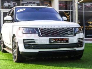 Range Rover Vogue 2015 AED 210,000, GCC Spec, Good condition, Full Option, Sunroof, Navigation System, Fog Lights
