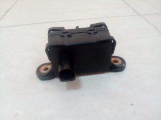 AUDI Q7 VW TOUAREG TRANSPORTER AUDI TT PORSCHE CAYENNE ACCELERATION SENSOR ESP PART NO 7H0907652A OEM ( Genuine Used AUDI Parts )