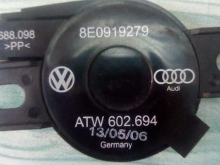 AUDI Q7 VW SKODA SEAT Warning Buzzer Speaker Parking Aid OPS PDC PART NO 8E0919279 ( Genuine Used AUDI Parts )