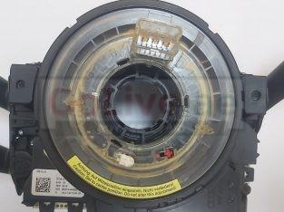 AUDI A4 A5 Q5 2009 TO 2012 ORIGINAL STEERING SENSOR COIL SPRING PART NO 8K0953568F ( Genuine Used AUDI Parts )