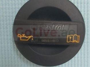 AUDI A4 Q5 VOLKSWAGON 2009 TO 2012 OIL FILLER CAP GENUINE PART NO 06c103485 ( Genuine Used AUDI Parts )