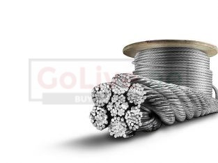 Get a High-Quality Steel Wire Rope in Dubai