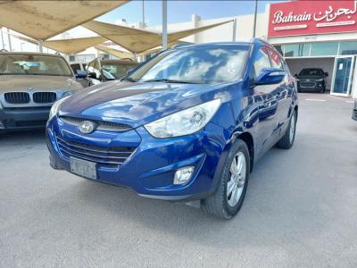 Hyundai Tucson 2014 AED 32,000, GCC Spec, Good condition, Warranty, Full Option, Fog Lights