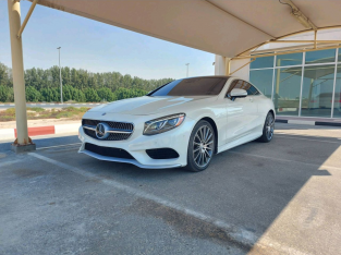 Mercedes Benz S-Class 2015 AED 235,000, GCC Spec, Good condition, Full Option, US Spec, Sunroof, Navigation System
