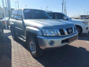 Nissan Patrol 2017 AED 95,000, GCC Spec, Full Option, Sunroof, Navigation System, Negotiable