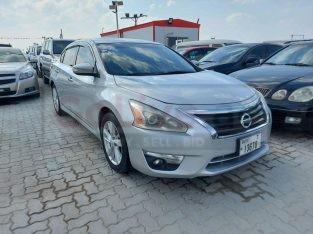 Nissan Altima 2014 AED 20,000, US Spec