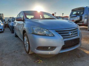 Nissan Sentra 2013 AED 23,000, GCC Spec