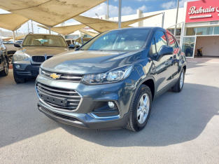 Chevrolet TRAX 2018 AED 38,000, Good condition, Warranty, Lady Use, Navigation System, Fog Lights, Negotiable, Full Service Report
