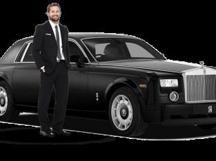 Chauffeured Limo Dubai Marina – Car Rental & Chauffeur Service