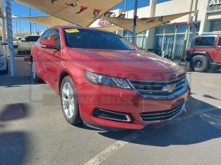 Chevrolet Impala 2014 AED 29,000, US Spec, Negotiable