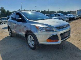 Ford Escape 2014 AED 24,000, GCC Spec